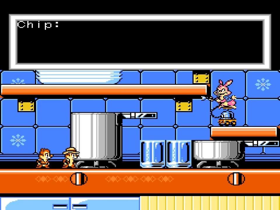 скачать игру чип и дейл 2 через торрент на компьютер бесплатно - фото 3